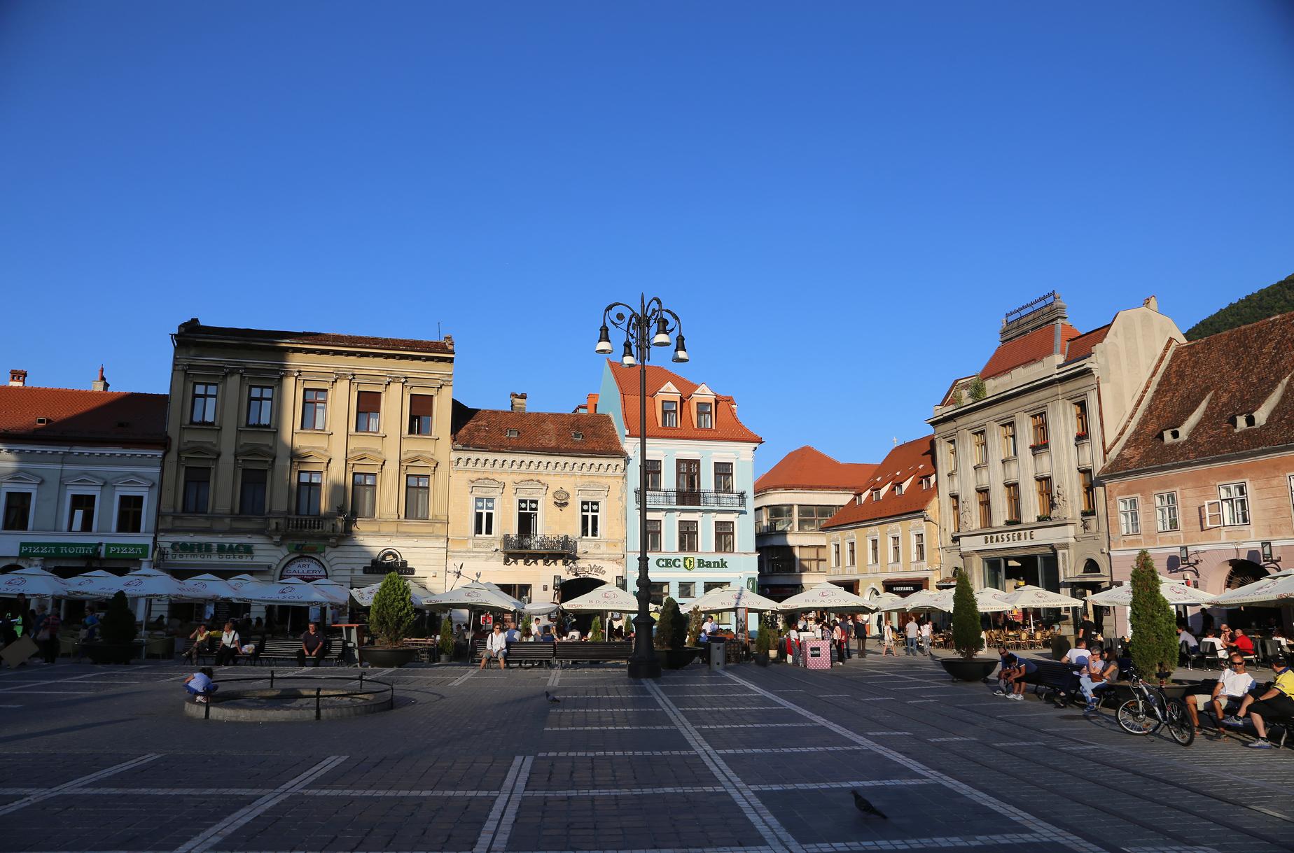 Uma fascinante viagem pelo Leste Europeu desvendando as belezas da Romênia