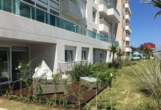 Apartamento Jardim