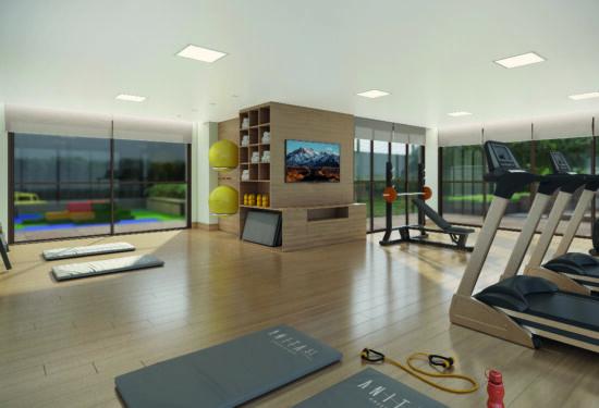 Fitness Center_ 3º pav-01